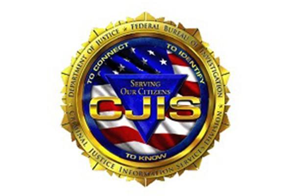 Criminal Justice Information Services Division Logo